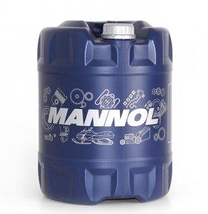 MANNOL VÁLTÓOLAJ MUNKAGÉP SAE50   20L TO-4 POWERTRAIN