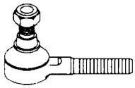 MERCEDES GÖMBFEJ LF12840 SZÉLSŐ B (OEM:631.330.0410, 88-96 BAL (M18X1,5LH ÁTM.16,3MM)