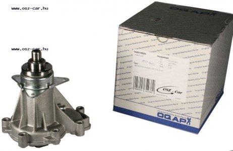 MERCEDES VÍZPUMPA OQAP W124-W201 (OE:6012000920 HEPU:P160 DOLZ:AM175 W124-W201 190 2)
