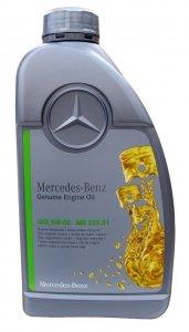 Merci Motorolaj 5W30 1L Mb 229.51