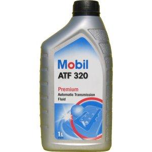 MOBIL ATF 320 AUTÓMATA VÁLTÓOLAJ 1 L