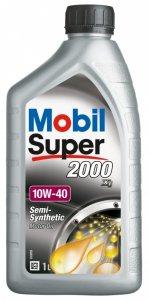 Mobil Super 2000 10W40 1L Motorolaj