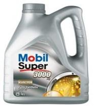 MOBIL SUPER 3000 XE 5W30 5L MOTOROLAJ