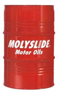 MOLYSLIDE GL5 GEAR OIL 412 80W90 VÁLTÓ OLAJ 60 L