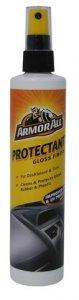 Műszerfalápoló spray 300 ml - fényes