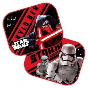Napvédő oldalablakra Star Wars - 2 db