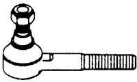 OPEL GÖMBFEJ G0661 SZÉLSŐ (OEM:324044, 77-86 BAL-JOBB (M14X1,5LH KÜLSŐ MENETES)
