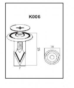 PATENT K006
