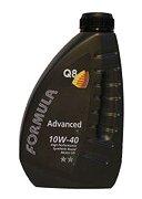 Q8 Advanced 10W40 1L Motorolaj