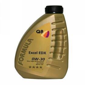 Q8 EDX 0W30 1L MOTOROLAJ