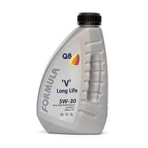 Q8 VX LONG LIFE 5W30 1L MOTOROLAJ