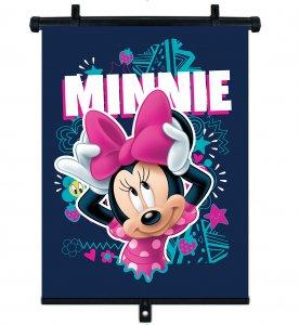 Rolós árnyékoló 45 cm - Minnie egér
