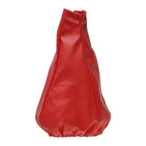 Sebváltókar zsák - piros