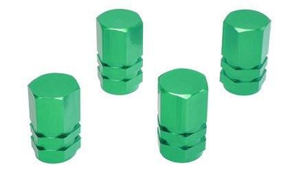 Szelepsapka - zöld (4 db)