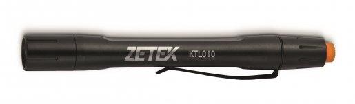 Szerelőlámpa elemes (1 LED) Pen light