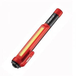 Szerelőlámpa elemes COB LED - Pen light
