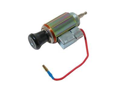 Szivargyújtó dugó és világító aljzat 12V