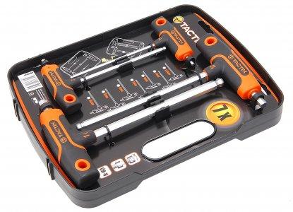 T-Kulcs Készlet 7Db Imbusz