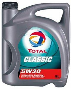 TOTAL CLASSIC 5W30 5L MOTOROLAJ