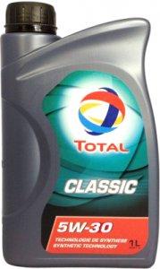 TOTAL CLASSIC 9 5W30 1L MOTOROLAJ