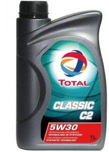 TOTAL CLASSIC 9 C2 5W30 1L MOTOROLAJ