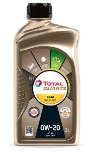 Total Quartz 9000 Future Gf5 0W20 1L Motorolaj-2