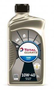 Total Quartz Energy 7000 10W40 1L Motorolaj-2