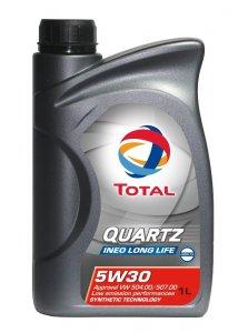 Total Quartz Ineo L Life 5W30 1L Motorolaj-1