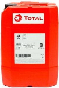 Total Rubia Tir 7400 15W40 20L Motorolaj