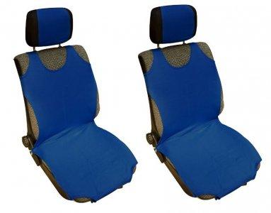 Üléshuzat trikó nagy sötét kék - 2 db