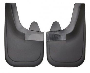 Univerzális sárfogó gumi hátsó (pár)