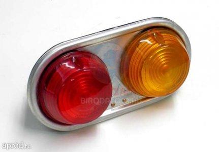 Utánfutó lámpa egyes. kompl. / (pár 1.425.1)