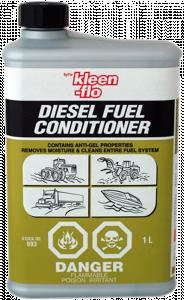 Üzemanyag adalék 1 L - diesel