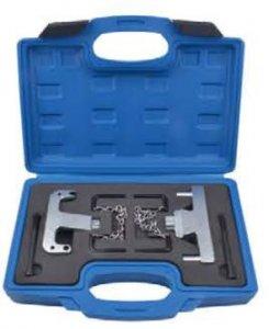 Vezérlésrögzítő készlet (Benz diesel 2.0; 2.2; 2.7; 3.3; 4.0 cdi/ d-dt, benzin 2.0; 2.3)