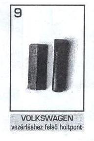 Vezérlésrögzítő (Volkswagen felső holtpont)