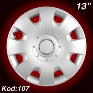 """Volkswagen gyári jellegű dísztárcsa 13"""" (4 db)"""