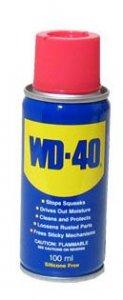 WD40 univerzális kenőspray 100 ml