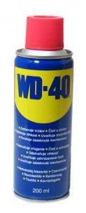 WD40 univerzális kenőspray 200 ml + 20%