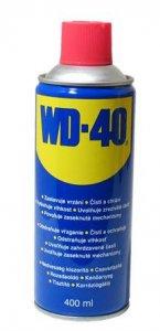 WD40 univerzális kenőspray 400 ml