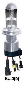 Xenon H4-3 izzó 12V 35W 6000K