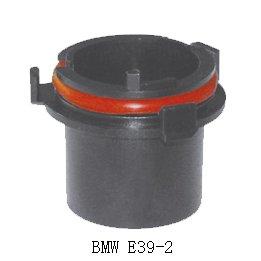 Xenon izzó adapter - E39-2