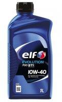 Elf Evolution 700 Sti 10W40 1L Motorolaj-2