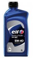 Elf Evolution 900 Nf 5W40 1L Motorolaj-2