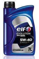 Elf Evolution 900 Sxr 5W40 1L Motorolaj-1