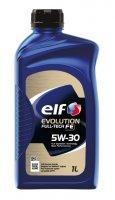 Elf Evolution Full-Tech Fe 5W30 1L Motorolaj-2