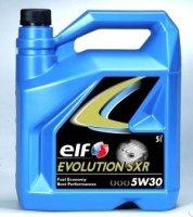 ELF VOLUTION 900 SXR 5W30 5L MOTOROLAJ-1