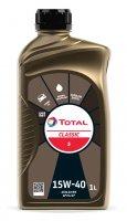Total Classic 5 15W40 1L Motorolaj-2