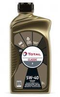 Total Classic 9 5W40 1L Motorolaj-2