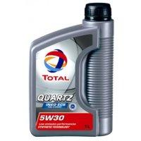 Total Quartz Ineo Ecs 5W30 1L Motorolaj-1