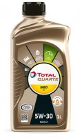 Total Quartz Ineo Ecs 5W30 1L Motorolaj-2